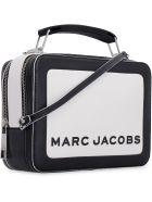 Marc Jacobs The Box 23 Leather Shoulder Bag - Multicolor
