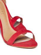 Schutz Sandals - Rosso