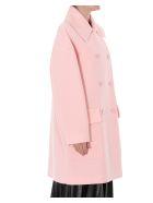 Givenchy Duffle Coat - Pink