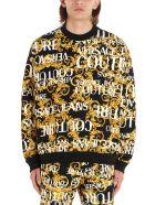 Versace Jeans Couture Sweatshirt - Multicolor