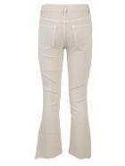 Mother Jeans - Tiv Avorio
