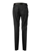 Tom Ford Tapered Trousers - Blue