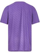 Napa By Martine Rose T-shirt - Purple