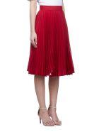 Calvin Klein Skirt - Bordeaux