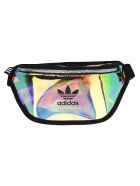 Adidas Originals Transparent Belt Bag - TRASPARENT