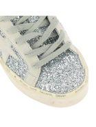 Golden Goose Sneakers Shoes Women Golden Goose - silver
