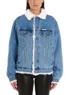 Forte Couture Jacket - Blue