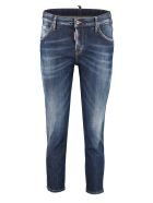 Dsquared2 Cool Girl Jeans - Denim