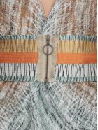 Missoni Stretch Belt - Multicolor