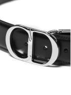 Dior Reversible Buckle Belt - Nero