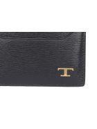 Tod's T Timeless Logo Cards Holder
