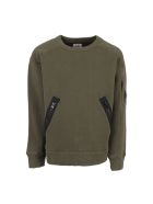 C.P. Company Sweater - Ivy Green