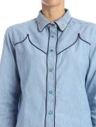 Golden Goose Shirt Alexa - Denim
