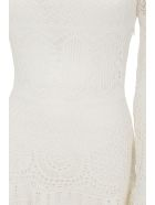 Alexander McQueen Dress - Ivory