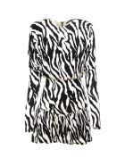 Rotate by Birger Christensen Dress - White