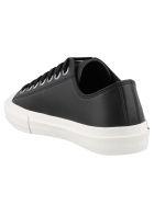 Burberry Bicolor Sneakers - Nero