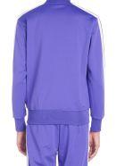 Palm Angels 'classic' Sweatshirt - Purple