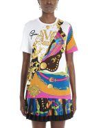 Versace T-shirt - Multicolor