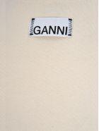 Ganni Isoli Sweatshirt - CREAM