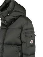 Moncler Wil Down Jacket - Black