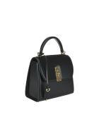Salvatore Ferragamo Boxyz Bag - Black