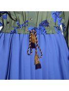 Just Cavalli Dress Dress Women Just Cavalli - green