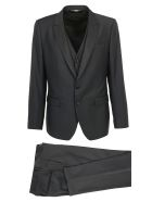 Dolce & Gabbana Suit - Nero