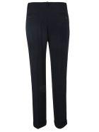 Aspesi Tailored Cuffed Trousers - Blue