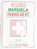 Maison Margiela 'medical Fit' T-shirt - White