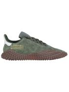 Adidas Kamanda 01 Sneakers - Base green