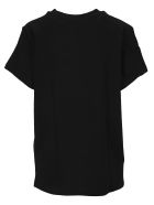 Adidas Originals T-shirt - BLACK