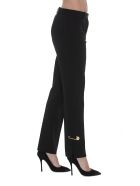 Versace Elegant Trousers - Black