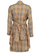 Burberry Dress - Archive beige