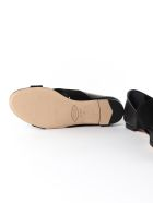 Tod's Cut-out Sandals - Nero