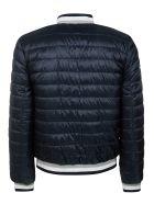 Herno Down Jacket - Blue