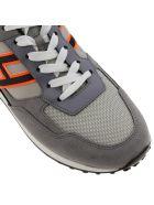 Hogan Sneakers Shoes Men Hogan - grey
