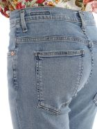 Citizens of Humanity Flared Jeans - Serenity Indigo
