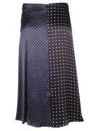 SportMax Patterned Skirt