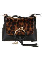 See by Chloé Mini Bag - Black