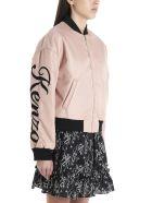 Kenzo Jacket - Pink