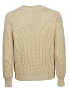 Our Legacy Ribbed Knit Sweater - Basic