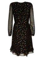 Diane Von Furstenberg Bea Dress - Black, Multicolor