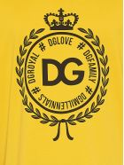 Dolce & Gabbana T-shirt - Giallo