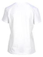 Helmut Lang Tshirt Print - Basic