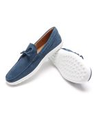 Tod's Gommino Loafer - Baltic Medio