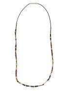 AMBUSH Necklace - Multicolor