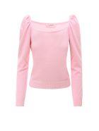 Philosophy di Lorenzo Serafini Sweater - Pink
