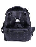 MCM Jemison Backpack - Black