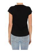 Zadig & Voltaire Logo T-shirt - Black