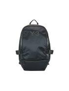 Y-3 Y-3 Racer Backpack - Black